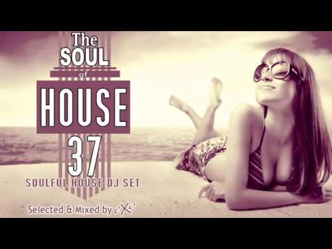 The Soul of House Vol. 37 (Soulful House Mix)