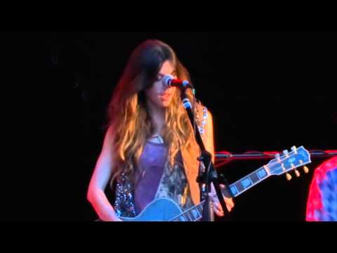Kate Voegele - Sweet Silver Lining 3-13-16 Return to Tree Hill 3 Concert Wilmington, NC