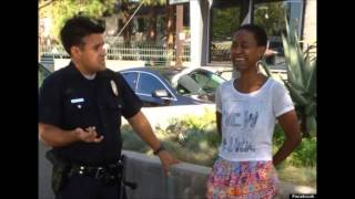 Video Daniele Watts Audio Footage of Arrest after Cops called for Indecent Exposure download MP3, 3GP, MP4, WEBM, AVI, FLV Oktober 2017
