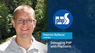 Debugging PHP with PhpStorm