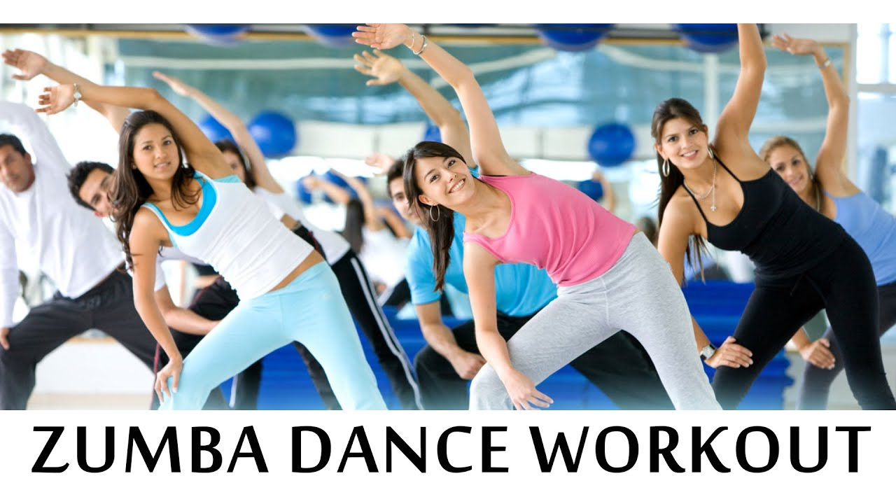 dance workout for beginners