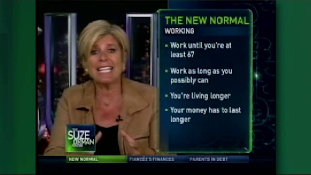 What you need to know about todays financial future suze orman what you need to know about todays financial future suze orman solutioingenieria Choice Image