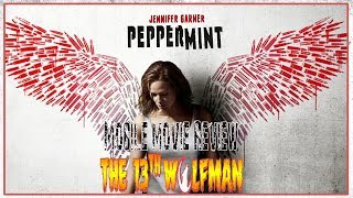 Peppermint Mobile Movie Review