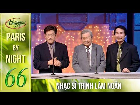 Paris By Night 66