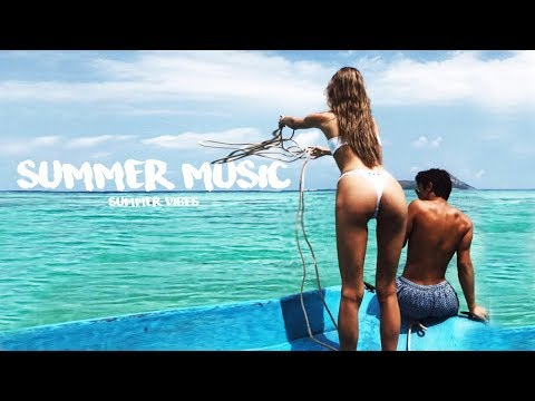 Kygo Summer Mix 2017 🌴The Chainsmokers, Ed Sheeran, Avicii, Justin Bieber