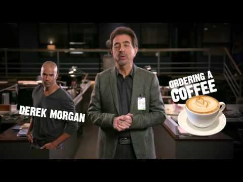 Criminal Minds - Watch 'Criminal Minds' Stars Do Character Impressions