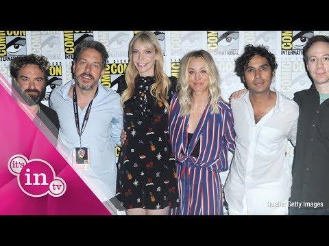 """""""The Big Bang Theory"""" Prank endet im Krankenhaus"""