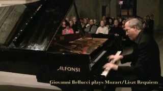 Liszt Confutatis maledictis & Lacrymosa, from Mozart