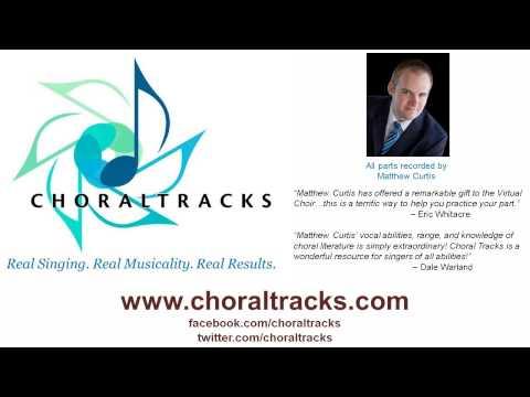 Sicut cervus ATTB - Balanced Voices Sample - Palestrina
