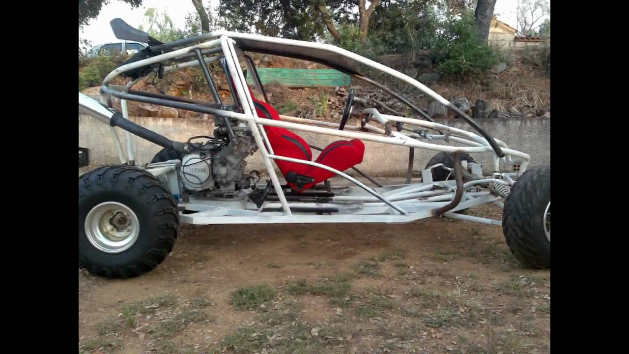 Construccion de buggy.wmv - YouTube