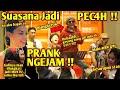 1 RESTORAN RUSUH KACAU PECAH DI PRANK !!!