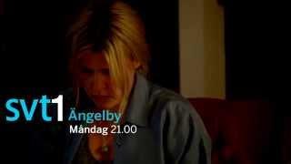 Ängelby med Mia Skäringer - På DVD, Blu-ray och digitalt 15 december