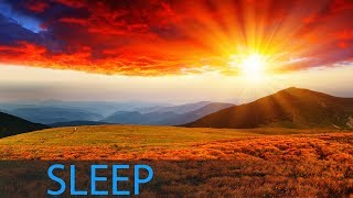 Sleeping Music, Calming, Music for Stress Relief, Relaxation Music, 30 Minute Sleep Music, ☯1894