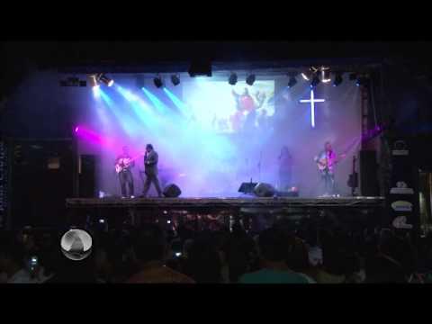Assista o Show do Padre João Carlos - Encerramento da Festa de Nossa Senhora dos Navegantes 2014