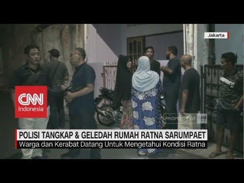 Usai Ditangkap, Rumah Ratna Sarumpaet Digeledah Polisi Mp3