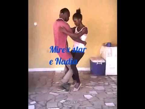 Mirex star e Nadia. Kizomba Guine-Bissau.