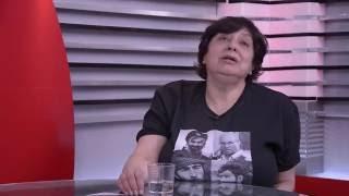 Թամար Հովհաննիսյանն իր պահվածքի, վարքագծի և կյանքում որևէ կանոնի չենթարկվելու մասին