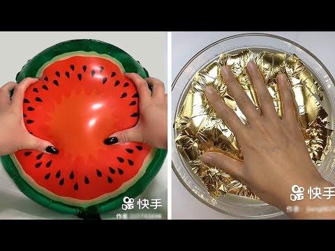 Rahatlatıcı Slime Videoları #286