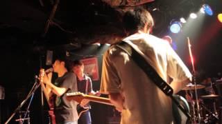 "突然少年(SUDDENLY BOYZ)Live at Kichijoji WARP ""Standing Sticks"" 2017.07.14"