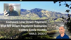 Zero Down Payment Home Loan Bay Area 2019