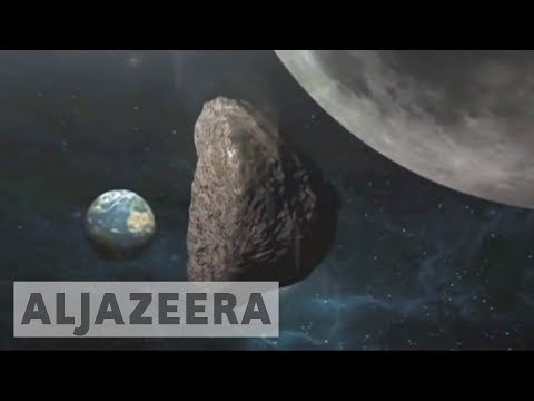 New NASA mission aims to deflect potentially disastrous asteroids