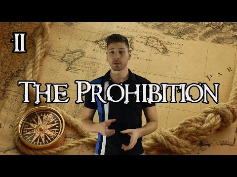 The Prohibition - Episode II | Vlogs Of History