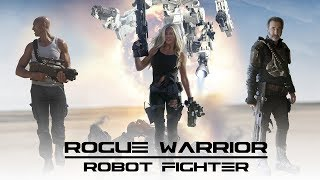 Rogue Warrior -Trailer 2 - Now Available