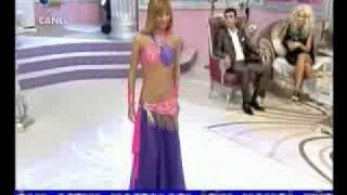 Turkish Belly Dance