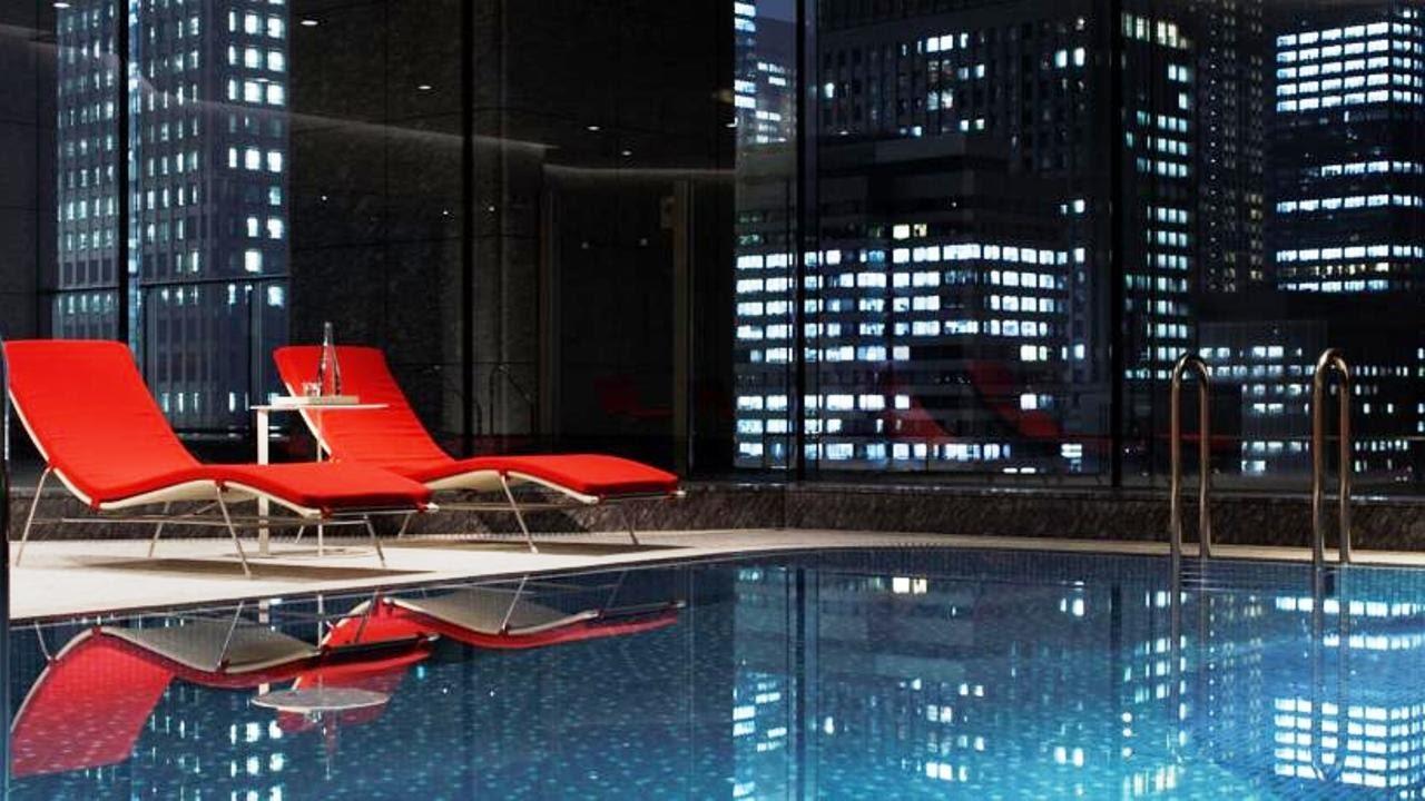 Tokyo 5 Stars Hotel 2018 World S Best Hotels