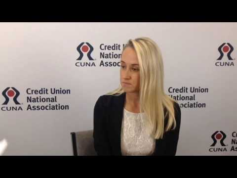CUNA GAC 2018: Christina Pontisso, CUNA social media administrator