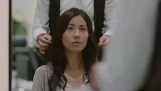 第4話は美容室が舞台です。 前回の第3話では松下奈緒さん目当ての常連客...