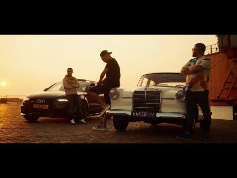 Youtube: DJ Hamida feat. Tarik Tito & AP –«Rifino» (clip officiel)