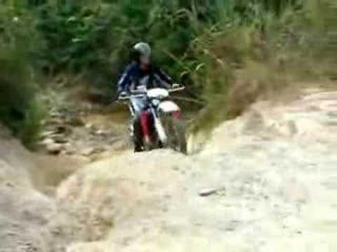 Dirt  Bike  太快å--‡!