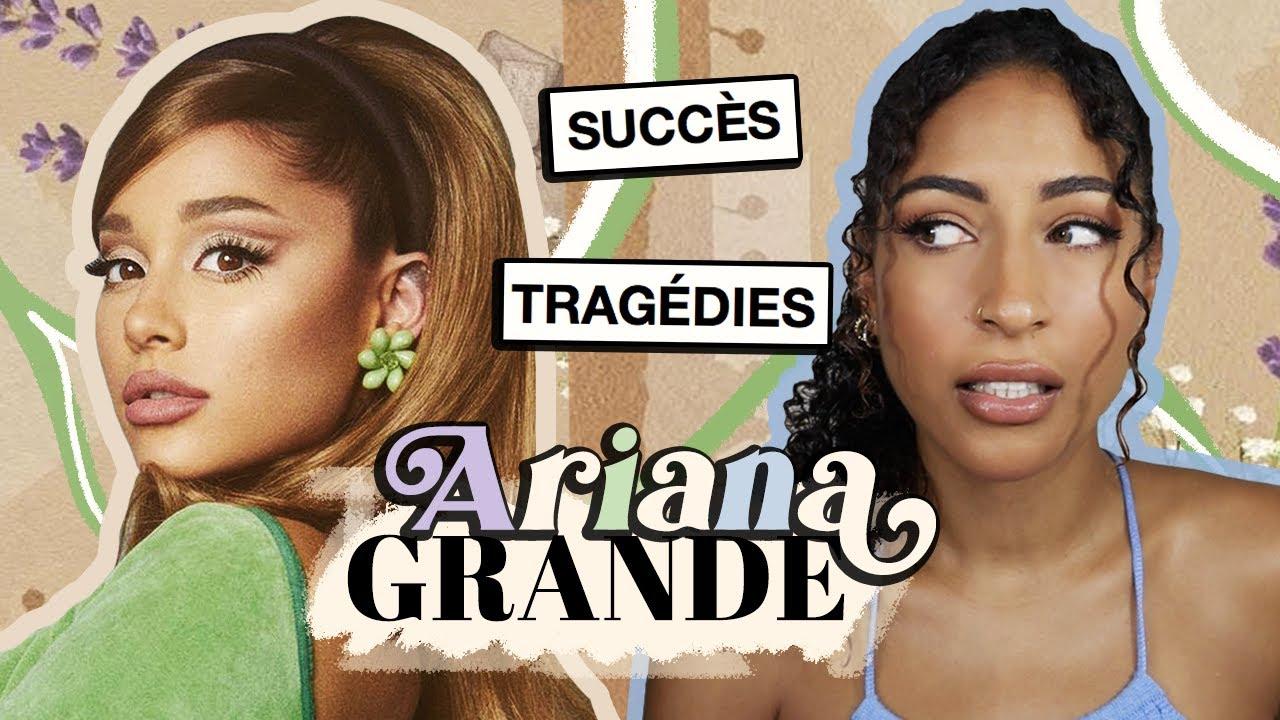 Download LA VIE D'ARIANA GRANDE : SES HAUTS ET SES BAS