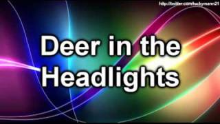 Owl City - Deer in the Headlights (All Things Bright and Beautiful) Official New Full Song 2011