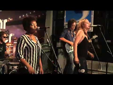 """The Artie Lange Show - Emily Bell performs """"Sweet Crushed Angel"""""""