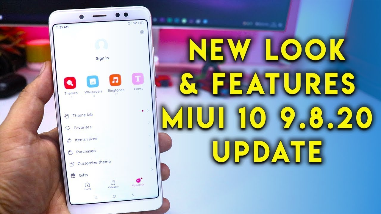 MAJOR CHANGES in Redmi Note 5 Pro MIUI 10 9 8 20 Update