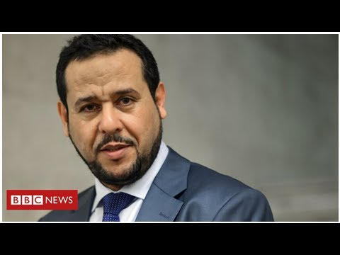 UK apology over Libyan dissident rendition