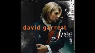 Скачать David Garrett Nothing Else Matters