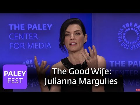 The Good Wife - The Relationship with the Audience