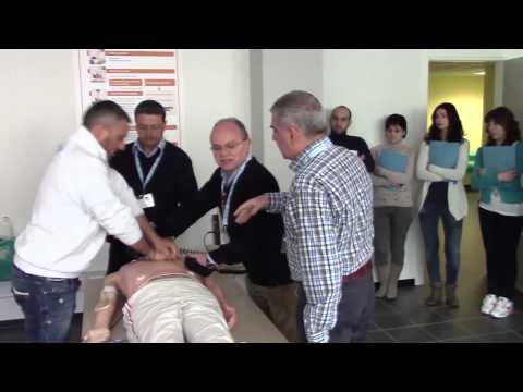 ADVANCED LIFE SUPPORT ( ALS), CSMA Università di Perugia - CSE-ChristianManzi 2014