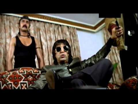 Suraksha (1994) - Part 1