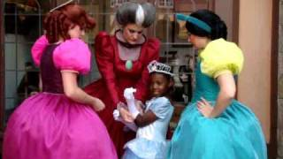 How a Fairy Godmother at Disney Helped This Mom Grieve Her Newborn's Death