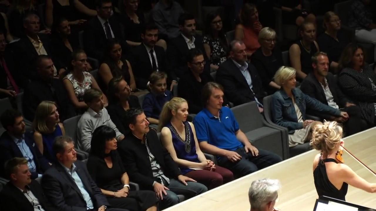 Konzert Elbphilharmonie