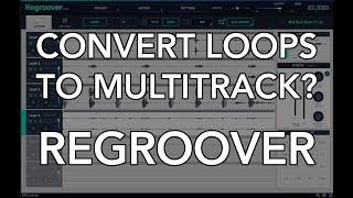 Regroover Pro Review | ACCUSONUS