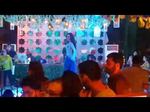 Karachi dance party