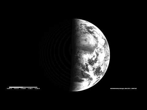 Dos equinoccios y sus correspondientes solsticios en 13 segundos