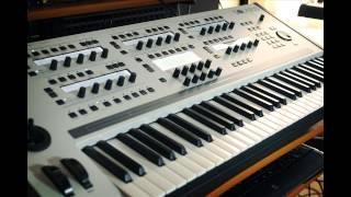 Black Octopus Sound - Event Horizon (128 Presets for the John Bowen Solaris) by Toby Emerson