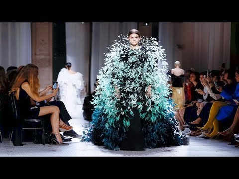 Givenchy | Haute Couture | Fall/Winter 2019/20