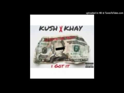Kush x Khay